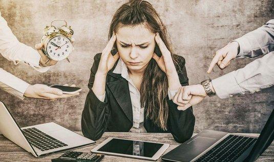 Syndrom vyhoření – jak na něj a na co si dát pozor?
