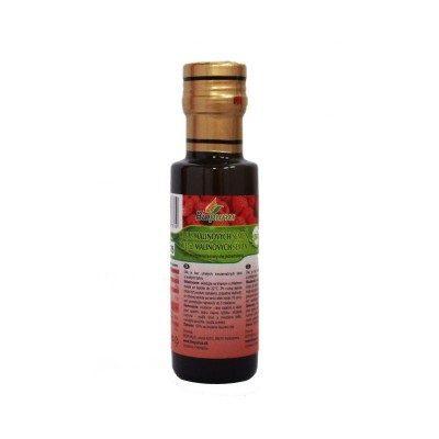 Malinový olej – nejlepší přítel vaší pokožky
