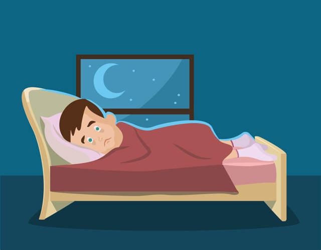 Insomnie – když vás trápí chorobná nespavost
