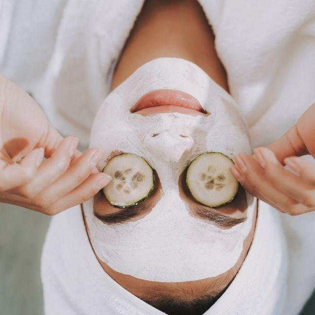 Přírodní masky pro zralou pleť – jakou masku si udělat?