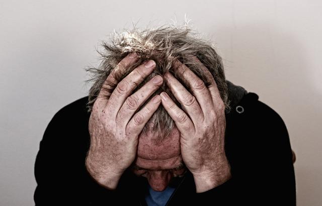 Návštěva psychologa není ostuda – může vám pomoci