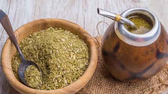 Čaj maté a jeho vliv i účinky na zdraví