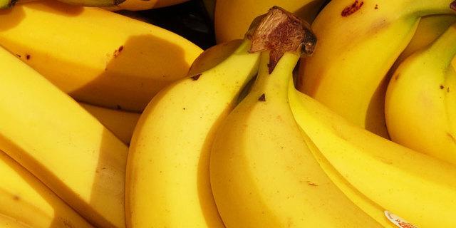 TOP 8 nejlepších zdrojů draslíku v potravinách