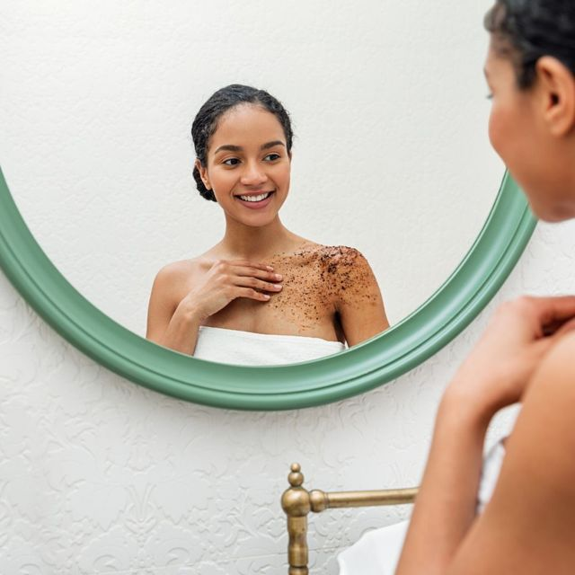 Domácí peeling – jak na něj? Co budete potřebovat?