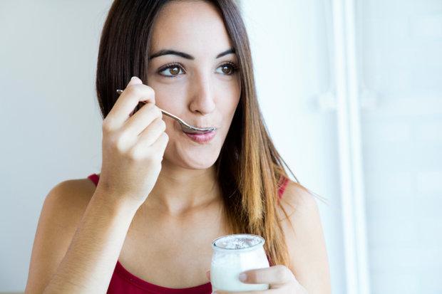 Bílý jogurt a zdraví – jaké má účinky?