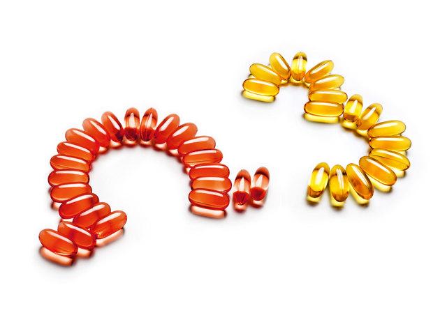 Krilový olej (Krill olej, olej z Krillu) a jeho vliv na naše zdraví