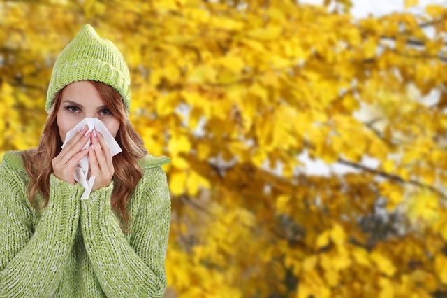 Jak se bránit onemocněním dýchacích cest nejen v zimě
