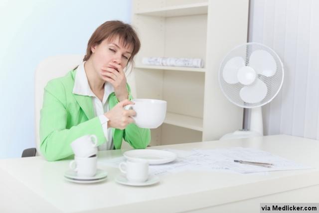 Jak se ráno probrat, jak se nabít energií?