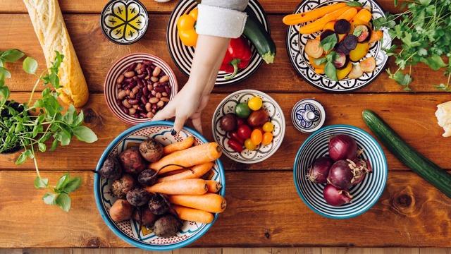 Severská (skandinávská) dieta patří mezi ty nejzdravější