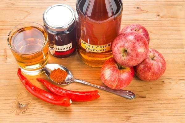 Léčba chřipky ruskými přírodními recepty