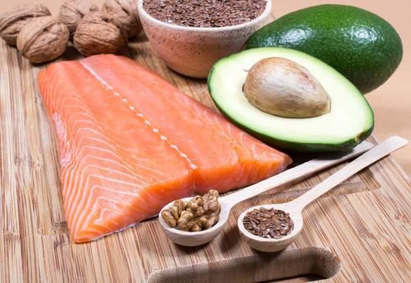 Zázrak jménem omega-3 mastné kyseliny – jaké mají účinky na zdraví?
