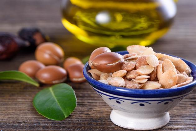 Arganový olej – vzácný poklad z exotického Maroka