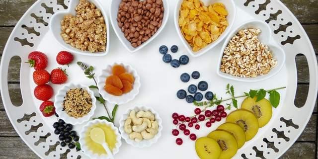 Chromatická dieta – připravujte si jídlo s ohledem na jeho barvu