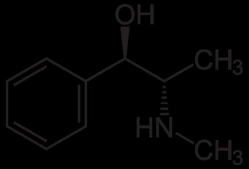 Efedrin – EPHEDRIN Biotika – příbalový leták