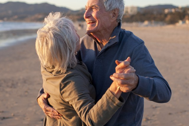 Jak se dožít vysokého věku? Jak žít co nejdéle? Třeba až do 100 let..