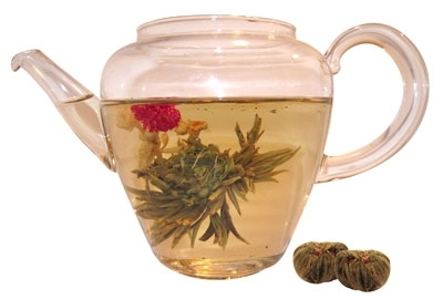 Bílý čaj a zdraví – elixír nesmrtelnosti a mládí