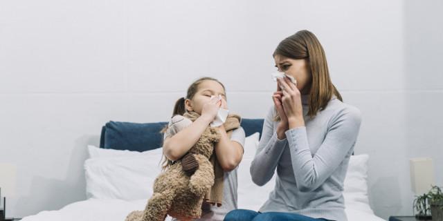 Alergenová imunoterapie a vše o ní