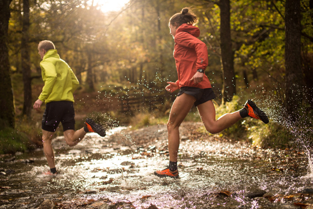 Jak si ulehčit běhání? Máme pro vás pár triků…