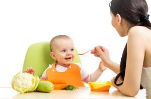 Jak přesvědčit dítě, aby jedlo ovoce a zeleninu?