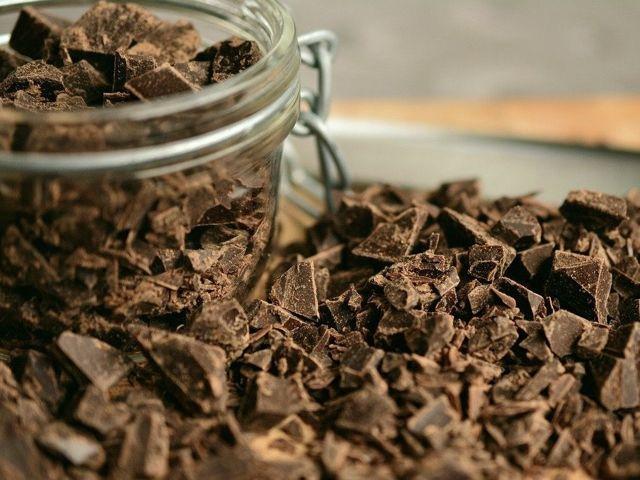 Hořká (tmavá) čokoláda a jaké má účinky na naše zdraví