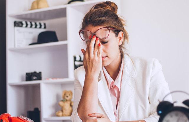 Co všechno může za vaši únavu? Jaké jsou její příčiny?