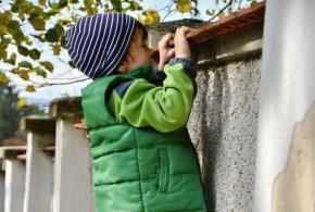 Adenoidní vegetace u dětí – zbytnělá nosní mandle