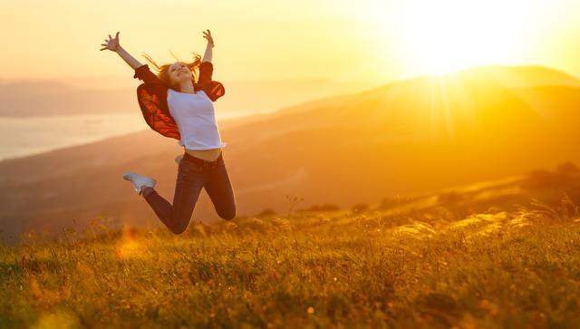 Jak dodat energii unavenému tělu?