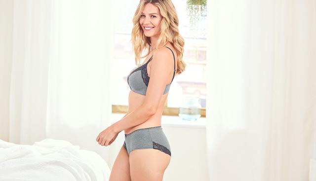Jak vybrat zdravé spodní prádlo?