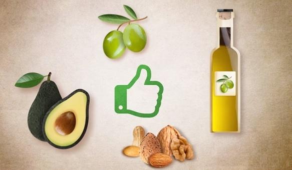 Tuky v jídelníčku – co vše je třeba vědět?