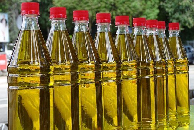 Představuje řepkový olej zdravotní riziko?
