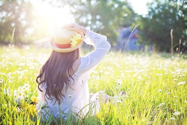 Chraňte se před sluncem i na jaře!