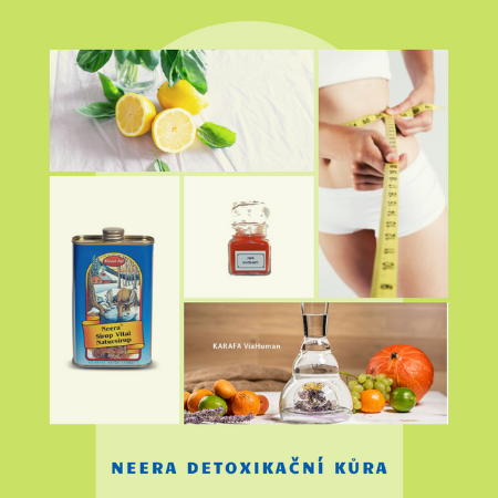 Javorový detox – zkuste tento javorový drink