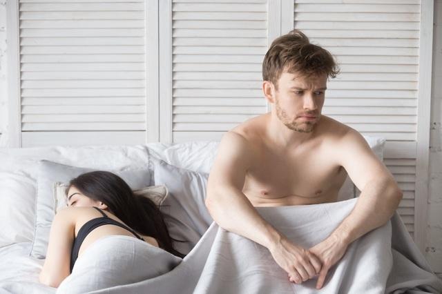 Jak na problémy s erekcí? Poradíme vám…