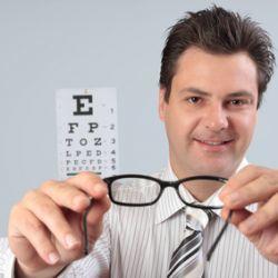 Krátkozrakost (myopie) – příznaky, příčiny a léčba