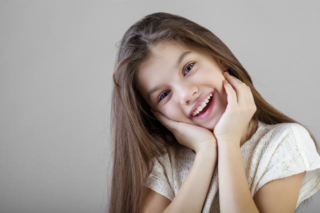 Dentální hygiena u dětí – začněte už od mala