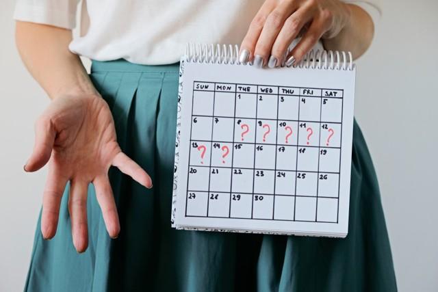 Důvody opožděné menstruace – čím to může být?