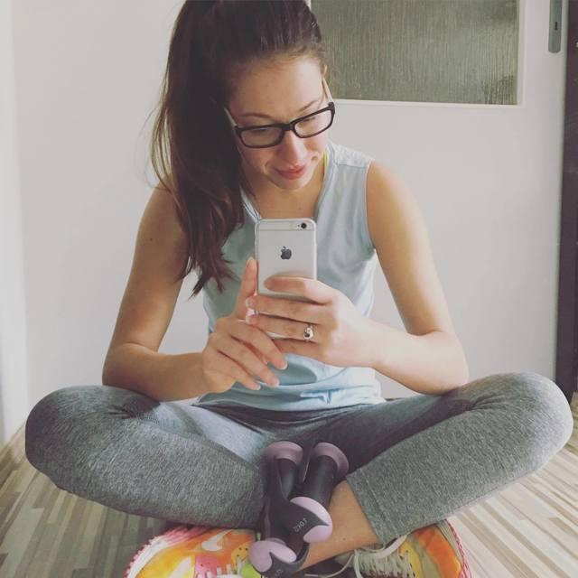 Stravování a cvičení – jak na to?