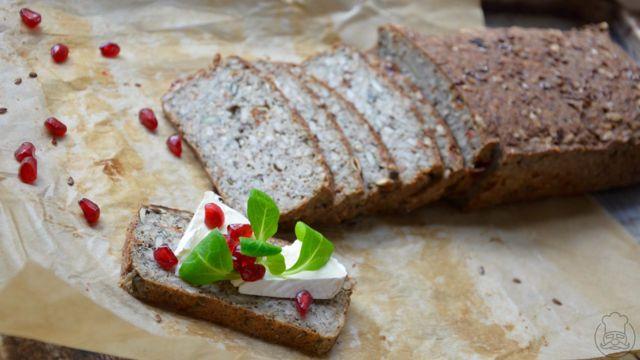 Bílá mouka a naše zdraví – je to bílý jed?