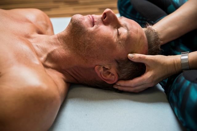 Co pomůže při bolestech hlavy?