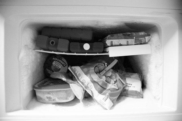 Jaké potraviny se dají bezpečně mrazit? Jak zmrazit potraviny?