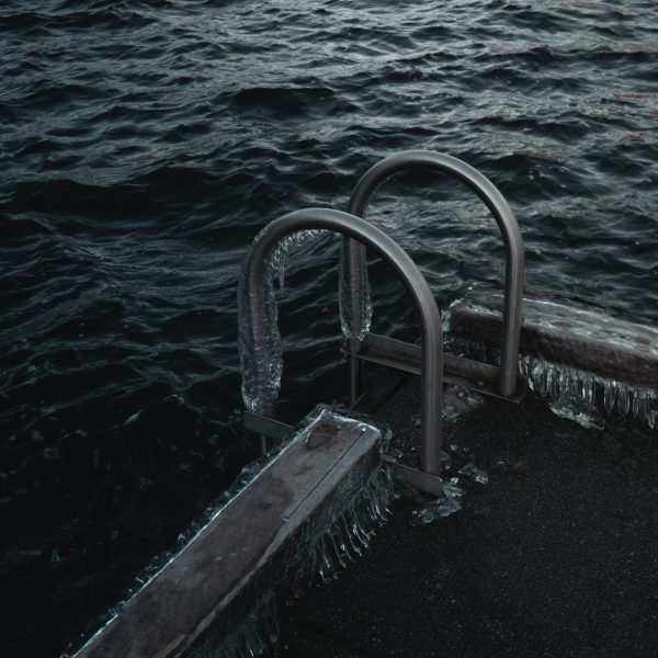 Zdravé koupání: Co vám hrozí z termální vody?