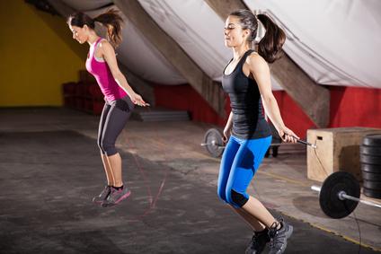 Objevte kouzlo kruhového cvičení – je efektivní!