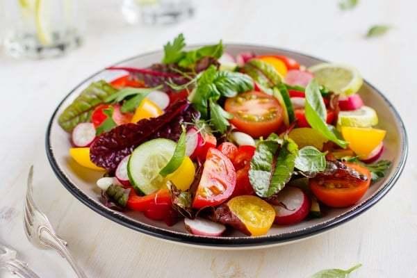 Mangold a zdraví – plný vlákniny a vitamínů