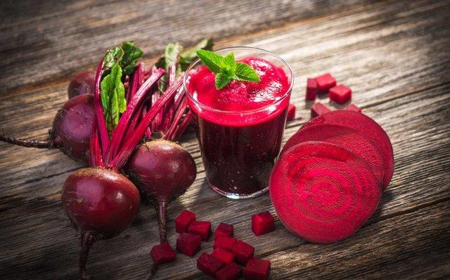 Červené krvinky – jak podpořit jejich tvorbu?