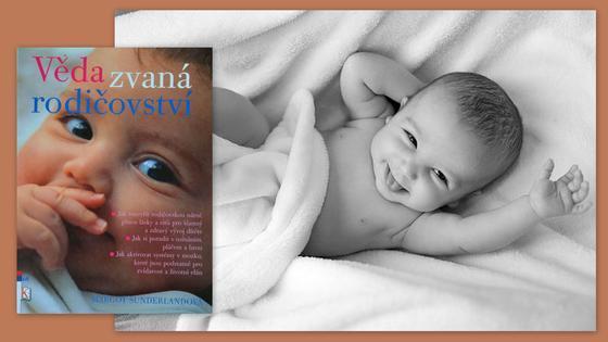 Jak tišit pláč miminka podle pediatra Harveyho Karpa