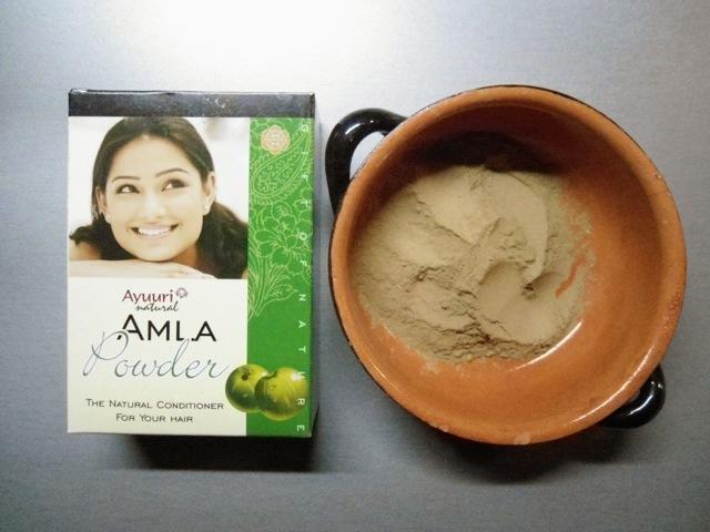 Amla – indický angrešt – pro zdraví, na vlasy i pleť