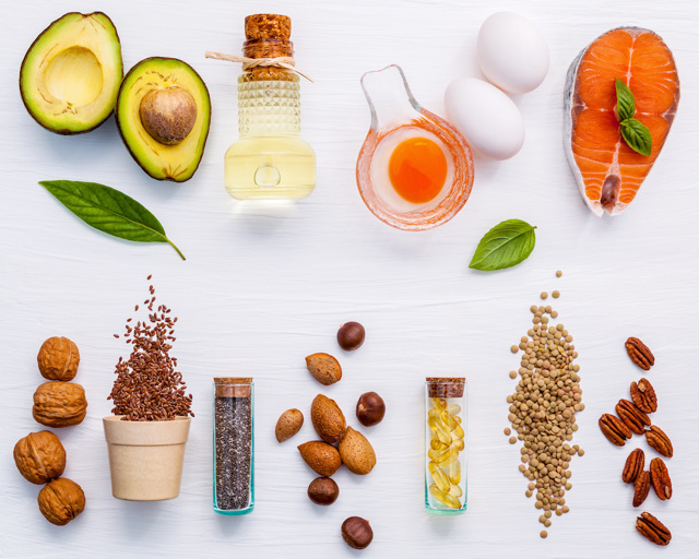 Minerální látky a stopové prvky v těle – na co jsou a kde ve výživě je najdeme?