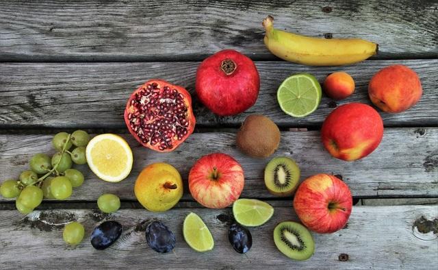 Brambory a zdraví – plné vitamínu C a jiných látek