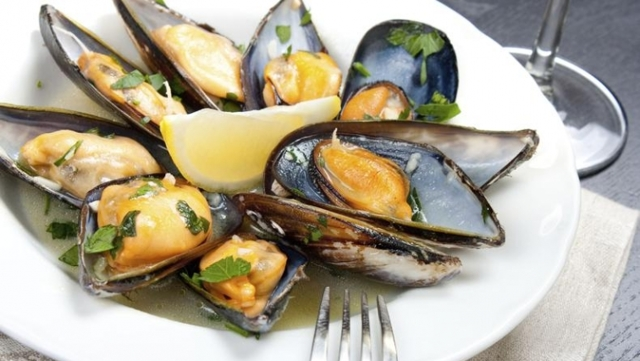 Jídlo a potraviny na zahřátí – zahřejte se správným jídlem