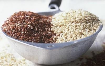 Hnědá rýže a zdraví – je lepší a zdravější než klasická bílá